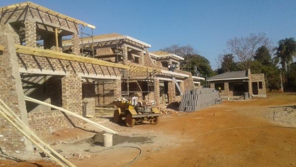 FBC Garden Flats Building