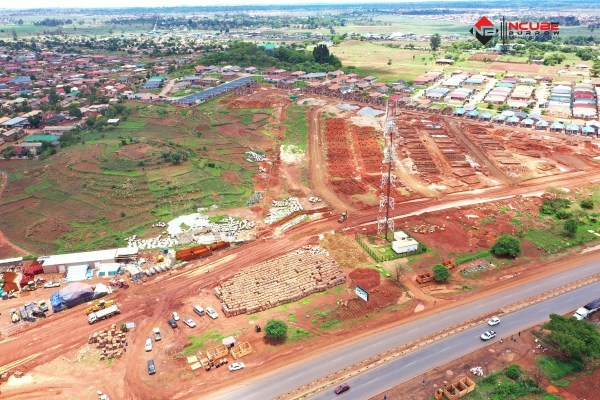 FBC Housing Blocks Project